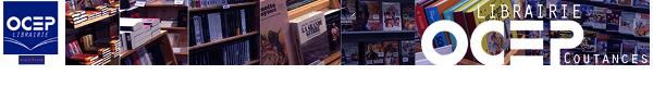 Librairie OCEP à Coutances